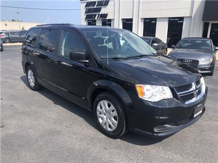 2017 Dodge Grand Caravan  (Stk: 345-70) in Oakville - Image 2 of 11