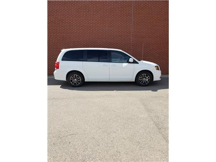 2018 Dodge Grand Caravan GT (Stk: 33907285) in Regina - Image 2 of 26