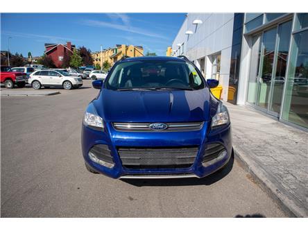 2014 Ford Escape SE (Stk: B81450) in Okotoks - Image 2 of 22