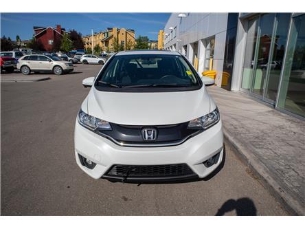 2016 Honda Fit EX (Stk: KK-199A) in Okotoks - Image 2 of 23