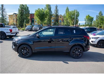 2019 Ford Escape Titanium (Stk: KK-235) in Okotoks - Image 2 of 5