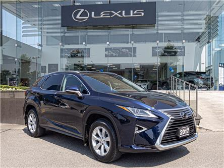2017 Lexus RX 350  (Stk: 28569A) in Markham - Image 2 of 25