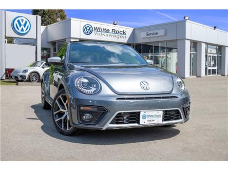 2019 Volkswagen Beetle 2.0 TSI Dune (Stk: KB707564) in Vancouver - Image 1 of 22