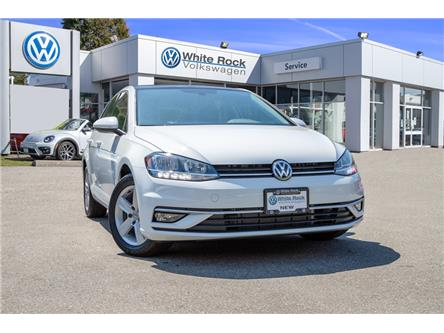 2019 Volkswagen Golf 1.4 TSI Highline (Stk: KG008310) in Vancouver - Image 1 of 28
