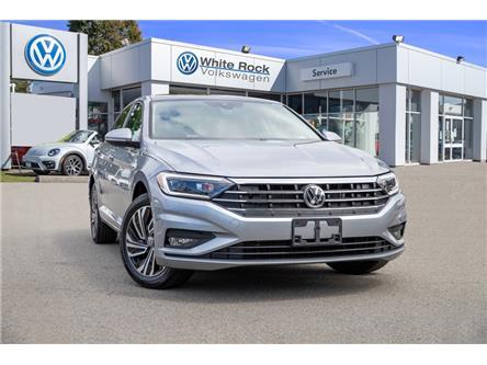 2019 Volkswagen Jetta 1.4 TSI Execline (Stk: KJ184505) in Vancouver - Image 1 of 29