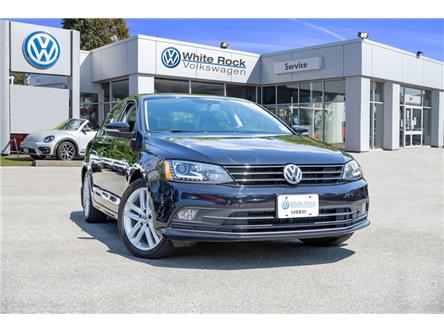 2015 Volkswagen Jetta 2.0 TDI Highline (Stk: VW0920) in Vancouver - Image 1 of 30