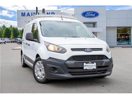 2014 Ford Transit Connect XL (Stk: P0989) in Vancouver - Image 1 of 24