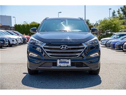 2016 Hyundai Tucson Ultimate (Stk: AH8876) in Abbotsford - Image 2 of 29