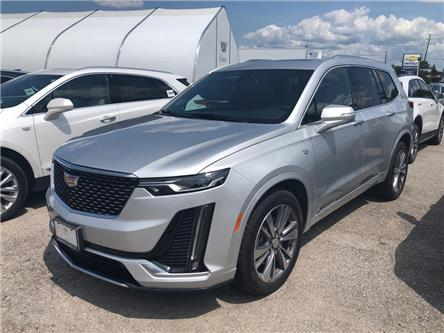 2020 Cadillac XT6 Premium Luxury (Stk: 100727) in Markham - Image 1 of 5