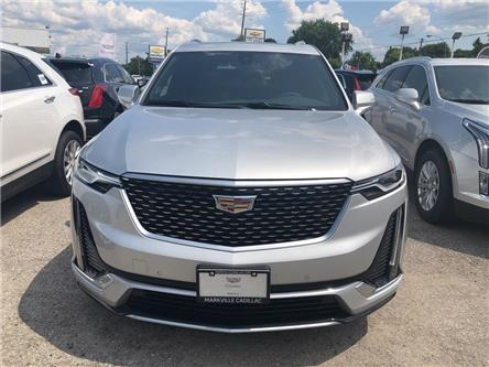 2020 Cadillac XT6 Premium Luxury (Stk: 100727) in Markham - Image 2 of 5