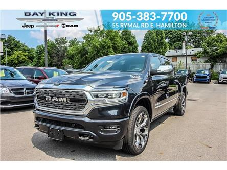 2019 RAM 1500 Limited (Stk: 197299) in Hamilton - Image 1 of 29