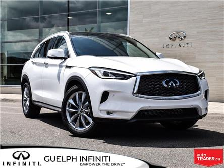 2019 Infiniti QX50 ESSENTIAL (Stk: I6993) in Guelph - Image 1 of 24