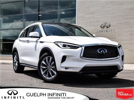 2019 Infiniti QX50 ProACTIVE (Stk: I6990) in Guelph - Image 1 of 24