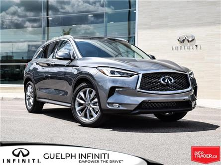 2019 Infiniti QX50 ESSENTIAL (Stk: I6991) in Guelph - Image 1 of 23