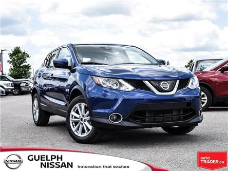2019 Nissan Qashqai  (Stk: N20216) in Guelph - Image 1 of 22