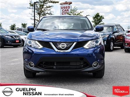2019 Nissan Qashqai  (Stk: N20216) in Guelph - Image 2 of 22