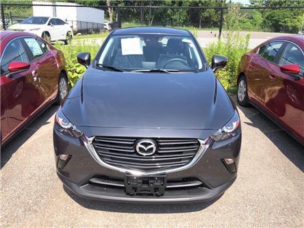 2019 Mazda CX-3 GS (Stk: 16767) in Oakville - Image 2 of 5