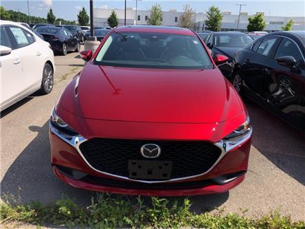 2019 Mazda Mazda3 GS (Stk: 16775) in Oakville - Image 2 of 5