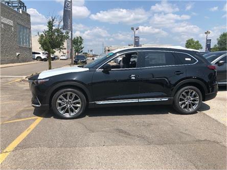 2019 Mazda CX-9 GT (Stk: 19-464) in Woodbridge - Image 2 of 15