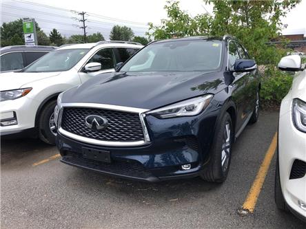 2019 Infiniti QX50 ESSENTIAL (Stk: 19QX5092) in Newmarket - Image 1 of 4