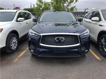2019 Infiniti QX50 ESSENTIAL (Stk: 19QX5092) in Newmarket - Image 2 of 4