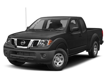 2019 Nissan Frontier SV (Stk: 19626) in Barrie - Image 1 of 8