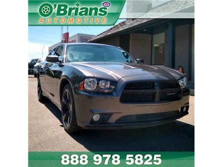 2014 Dodge Charger SXT (Stk: 12600A) in Saskatoon - Image 1 of 22
