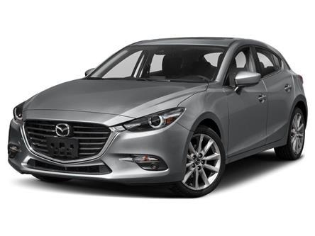 2018 Mazda Mazda3 Sport GT (Stk: 181042) in Whitby - Image 1 of 9