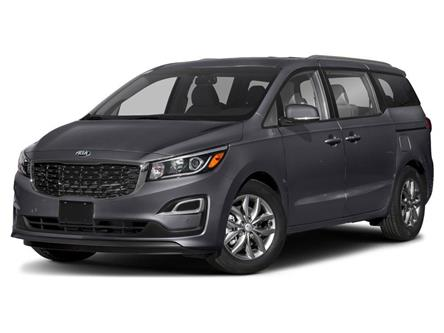 2020 Kia Sedona LX (Stk: 8163) in North York - Image 1 of 9