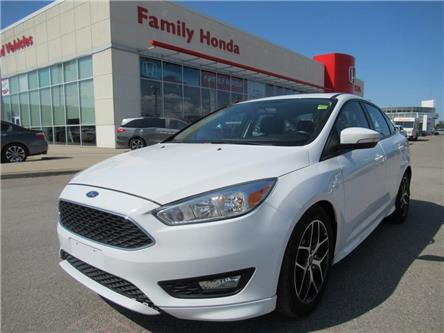 2016 Ford Focus SE, HEATED STEERING, A/C (Stk: 9025282A) in Brampton - Image 1 of 28