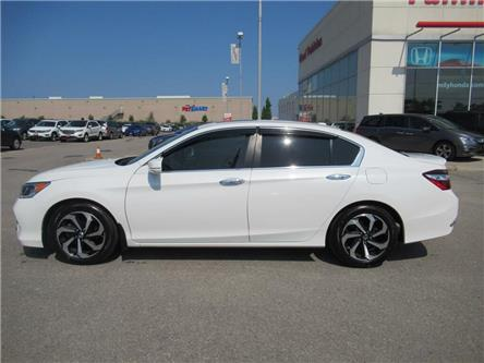2017 Honda Accord EX-L, FREE WARRANTY (Stk: 9805530A) in Brampton - Image 2 of 30