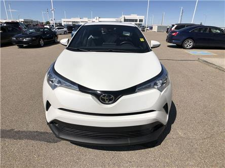 2018 Toyota C-HR  (Stk: 2900881A) in Calgary - Image 2 of 17