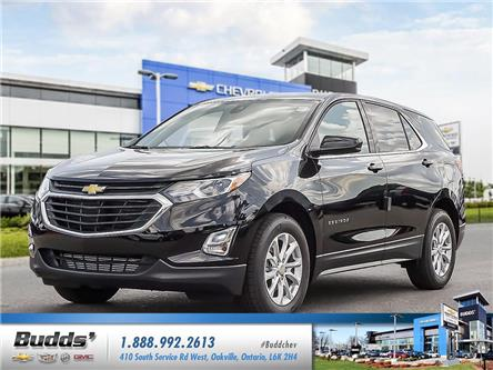 2020 Chevrolet Equinox LT (Stk: EQ0003) in Oakville - Image 1 of 25