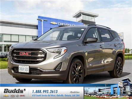 2019 GMC Terrain SLE (Stk: TE9020) in Oakville - Image 1 of 25