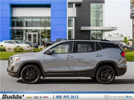 2019 GMC Terrain SLE (Stk: TE9020) in Oakville - Image 2 of 25