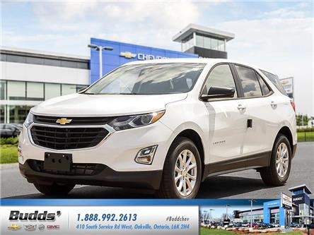 2020 Chevrolet Equinox LS (Stk: EQ0002) in Oakville - Image 1 of 25