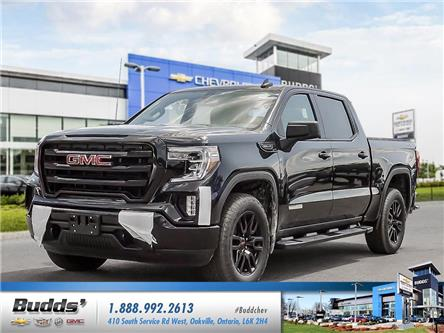 2019 GMC Sierra 1500 Elevation (Stk: SR9037) in Oakville - Image 1 of 25