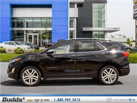 2020 Chevrolet Equinox Premier (Stk: EQ0001) in Oakville - Image 2 of 25