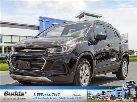 2019 Chevrolet Trax LT (Stk: TX9011) in Oakville - Image 1 of 25