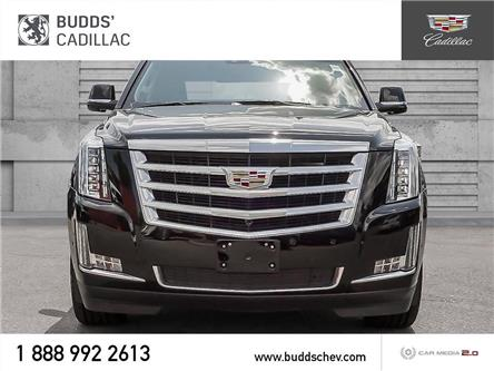 2019 Cadillac Escalade Luxury (Stk: ES9051) in Oakville - Image 2 of 25