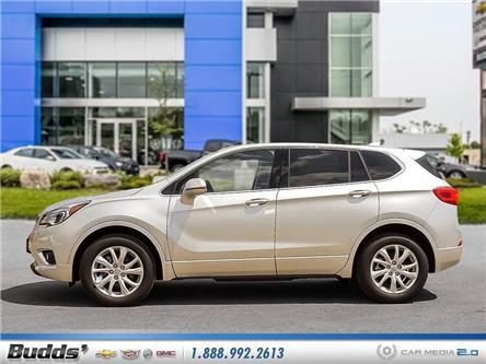 2019 Buick Envision Preferred (Stk: EV9000) in Oakville - Image 2 of 25