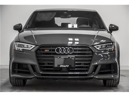 2019 Audi S3 2.0T Technik (Stk: T17002) in Vaughan - Image 2 of 21