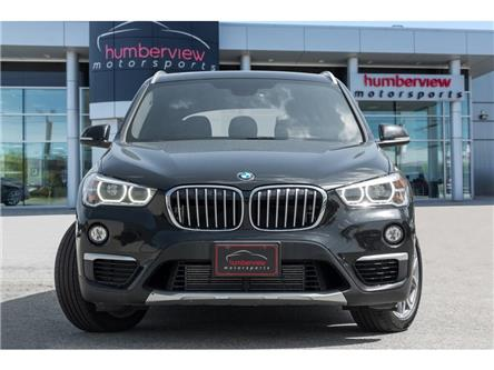 2017 BMW X1 xDrive28i (Stk: 19HMS708) in Mississauga - Image 2 of 21