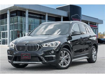 2017 BMW X1 xDrive28i (Stk: 19HMS667) in Mississauga - Image 1 of 22