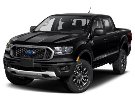 2019 Ford Ranger XLT (Stk: 196558) in Vancouver - Image 1 of 9
