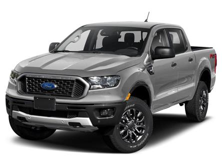 2019 Ford Ranger XLT (Stk: 196559) in Vancouver - Image 1 of 9