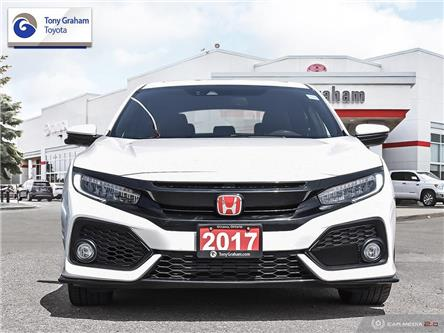 2017 Honda Civic Sport Touring (Stk: E7837A) in Ottawa - Image 2 of 28