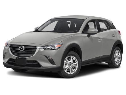 2019 Mazda CX-3 GS (Stk: M19236) in Saskatoon - Image 1 of 9