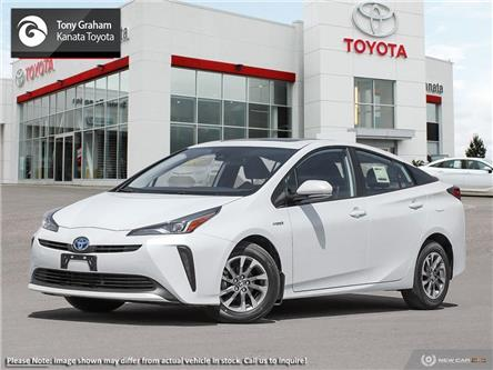 2019 Toyota Prius Technology (Stk: 89760) in Ottawa - Image 1 of 24
