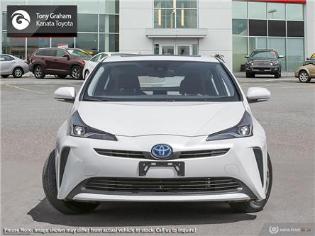 2019 Toyota Prius Technology (Stk: 89760) in Ottawa - Image 2 of 24